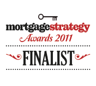 Laterlivingnow! - Simon Chalk, Mortgage Strategy Awards – 2011