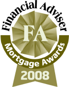 Laterlivingnow! - Simon Chalk, Financial Adviser Mortgage Awards – 2008