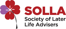 Laterlivingnow! - The Society of Later Life Advisers (SOLLA), Simon Chalk
